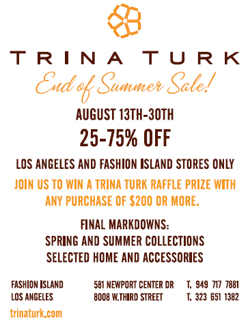 Trinaturk-sale