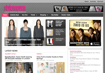New-stylemaven-website