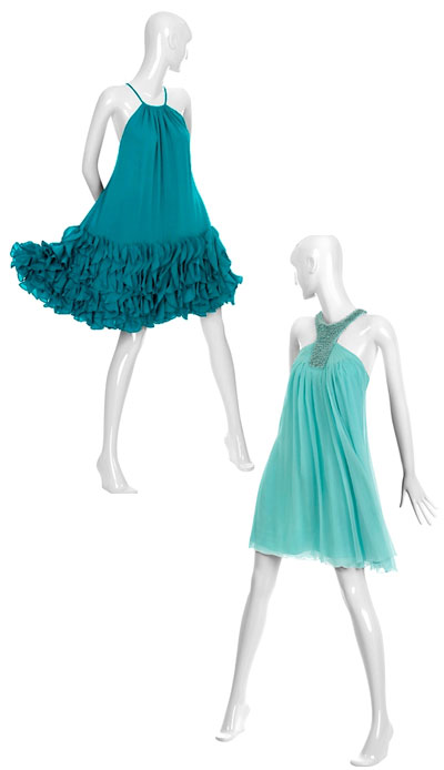 StyleMaven Blog - Shopping Inspiration: Catherine Malandrino ...