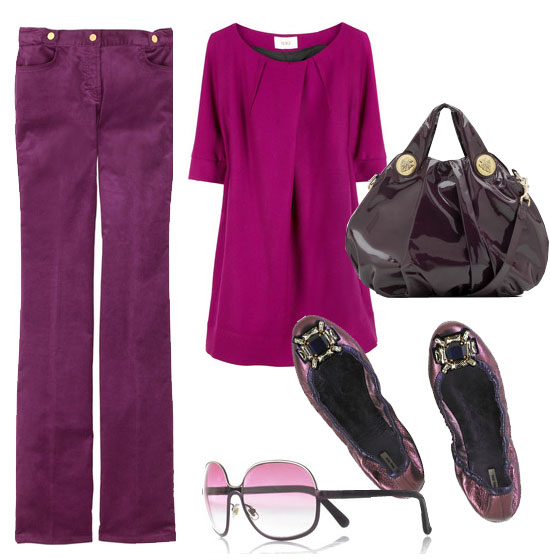 Purpletrend