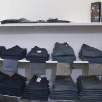 Jeans Bar San Francisco